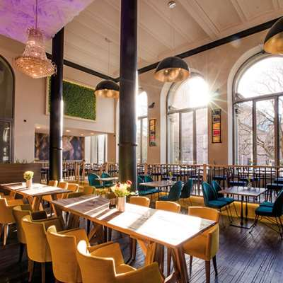 Restaurant Tips Und Mehr
